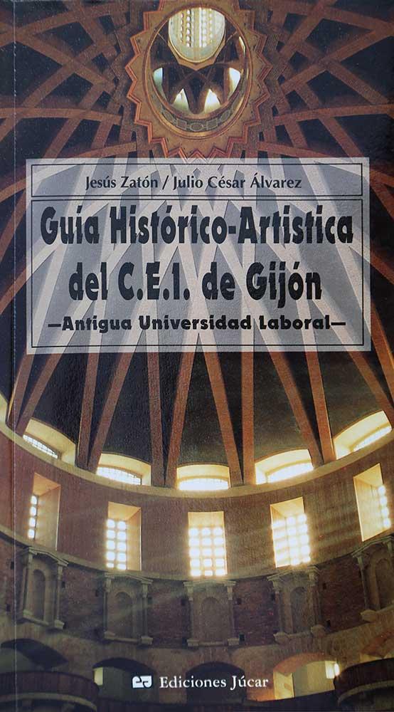 Guía Historia del CEI (UNIVERSIDAD LABORAL) 3