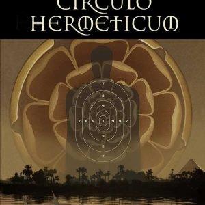 Círculo Hermeticum, novela policiaca 3