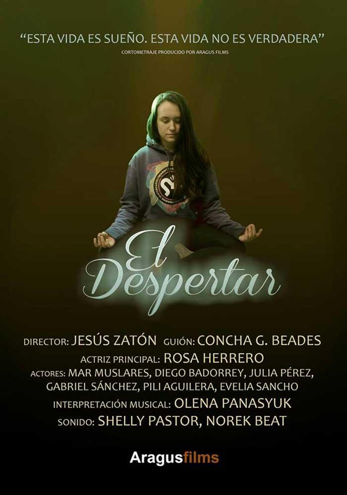 El DESPERTAR 3