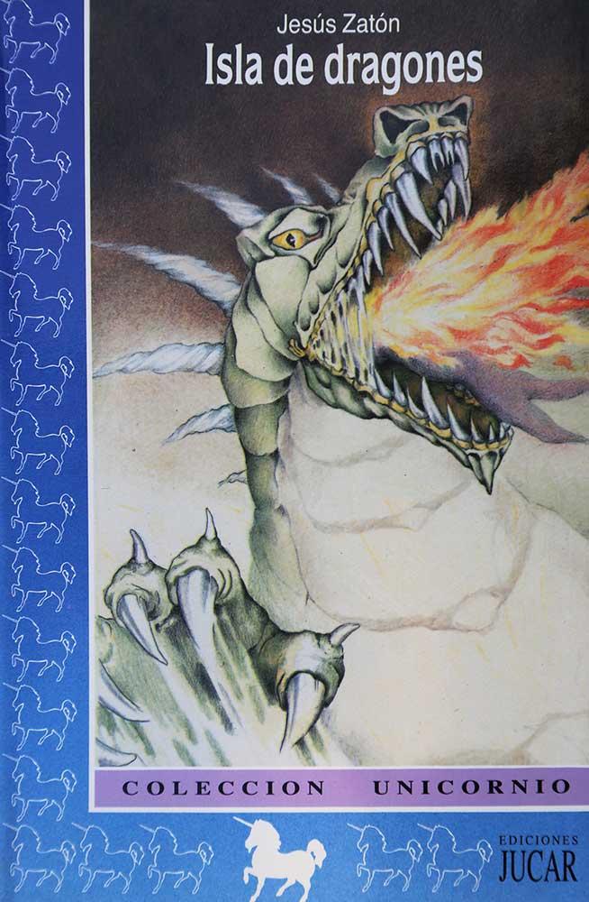 Isla de dragones 1