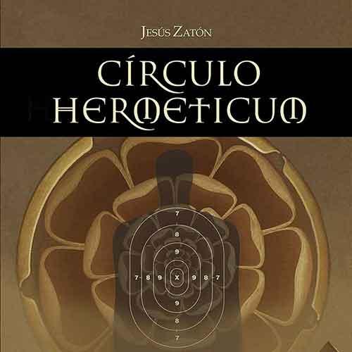 portada libro Círculo Hermeticum