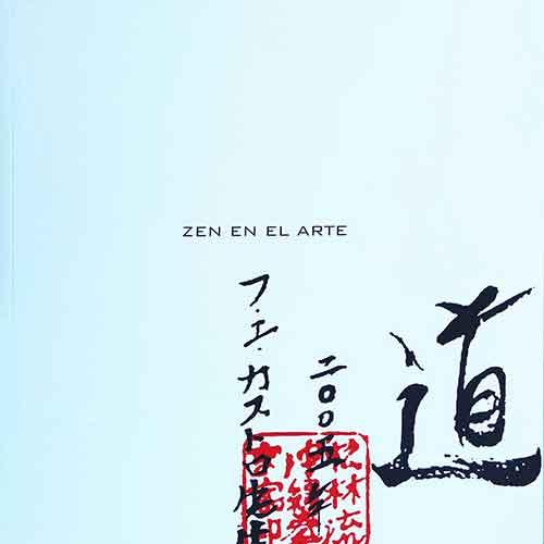 libro Zen en el arte